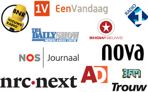 Media-Mozaiek (september)