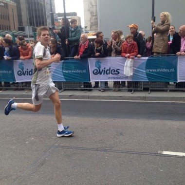 Marathon van Rotterdam